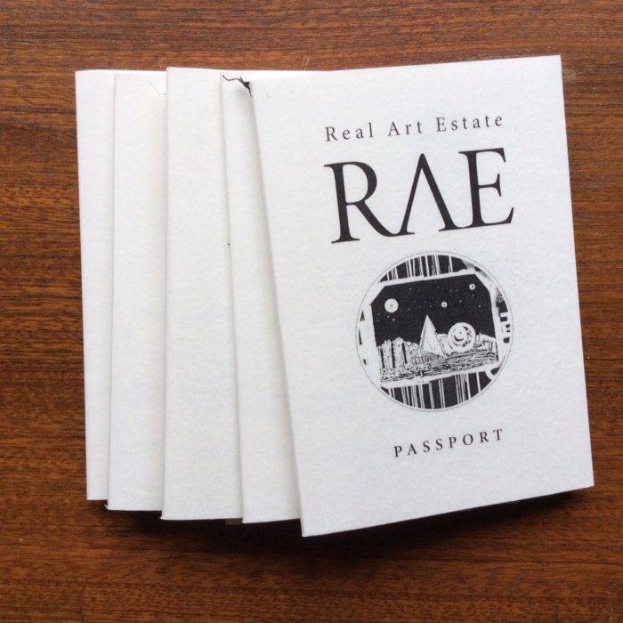RAE passport