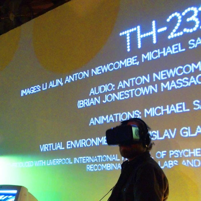 TH-232 music Anton Newcombe