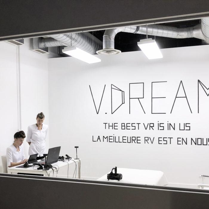 V.DREAM